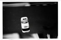 {NYPD Car}